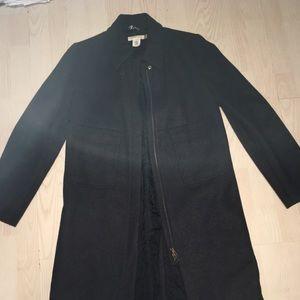 Vintage J Crew Coat